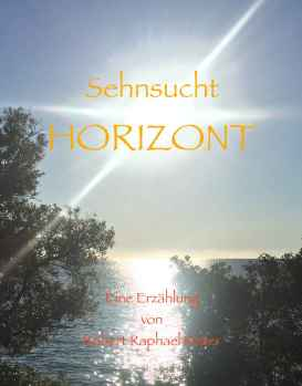 COVER-SEHNSUCHT HORIZONT